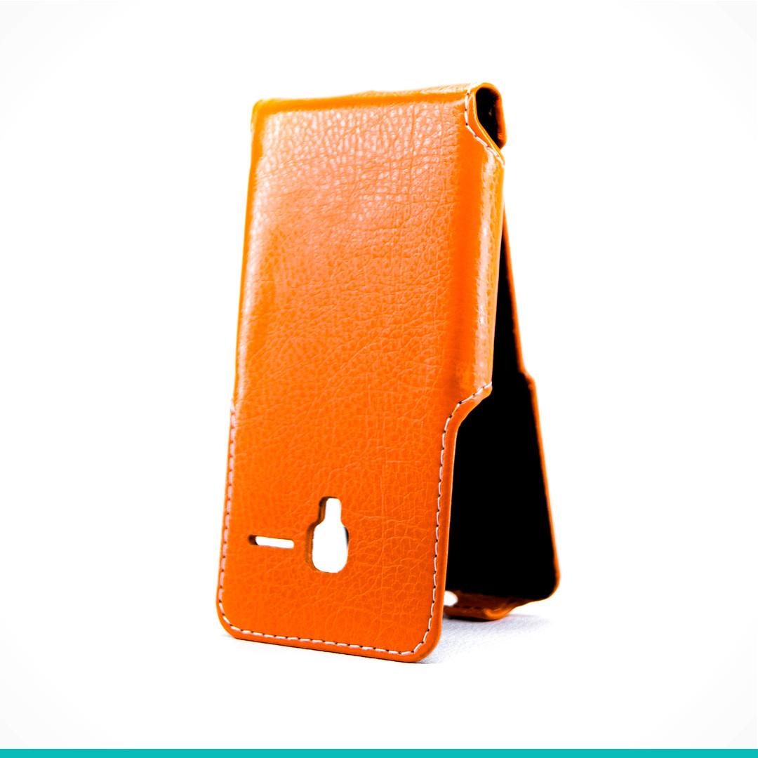 Флип-чехол Alcatel Idol Alpha 6032X