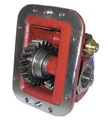 Коробка отбора мощности SCANIA КПП GRS-890, GRS-900, GRS-920 OMFB Италия 021211040