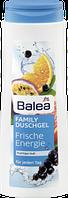 Гель д/душа Balea Duschgel Family Frische Energie 500мл.