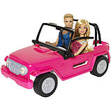 Кукла Барби и Кен Пляжный круиз, фото 3