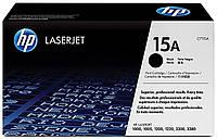 Заправка картриджа HP C7115A для принтера LJ 1000w, 1005w, 1200, 1220, 3300