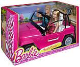 Кукла Барби и Кен Пляжный круиз, фото 5