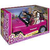 Кукла Барби и Кен Пляжный круиз, фото 6