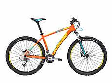 Велосипед Lapierre Edge 329 45 L 2017 Orange