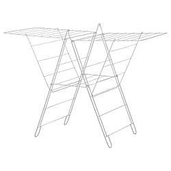 ✅ IKEA FROST (402.448.31) Сушилка для белья