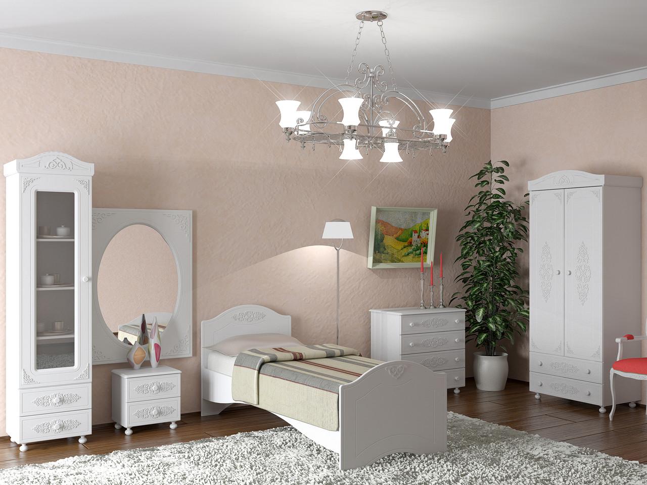 Мебель  Белль комплект-104