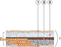 Матрас Беспружинный Коко-Фаворит 120x60 Велам