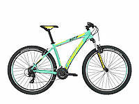 Велосипед Lapierre Edge 127 Woman 45 M 2017 Green/Yellow