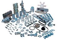 Запчасти на двигателя погрузчиков Daewoo Doosan, Hyundai, Clark, Heli, Caterpillar (CAT), Nissan, EP, Hyster, Toyota, Mitsubishi, Komatsu и др.