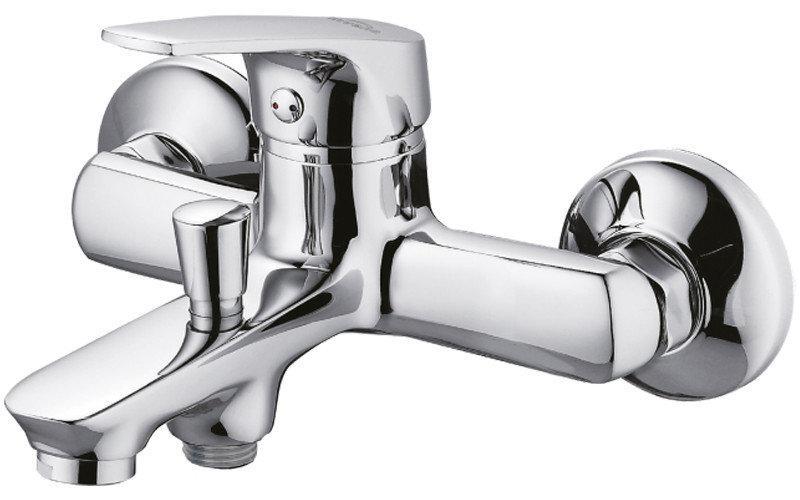 Змішувач для ванни Invena GRACJA BW-20-001-S