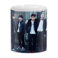 Чашка GeekLandBangtan Boys BTS  02.01