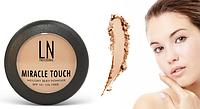Пудра для обличчя Miracle Touch LN Professional