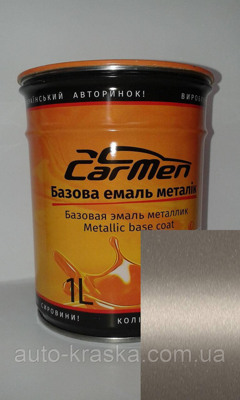Автокраска CarMen Металлик Daewoo 60 F 0.1л.