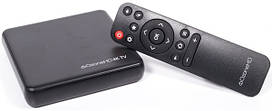 Медиаплеер OzoneHD 4K TV