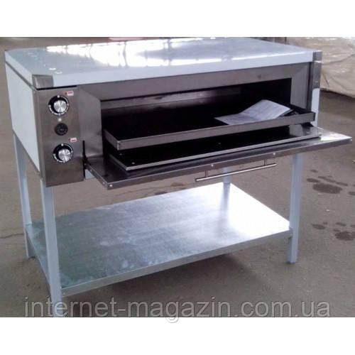 Шкаф пекарский  ШПЭ-1 Бюджетный