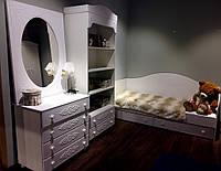 Мебель  Ассоль комплект-108