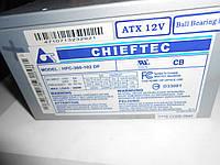 Блок питания для компьютера Chieftec Hpc-360-102 Df, фото 1