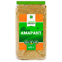Амарант Natural green, 400 г