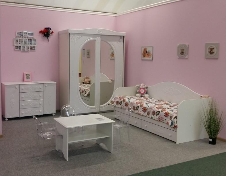 Мебель  Ассоль комплект-110