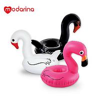 Modarina Надувная подставка Фламинго 24 см