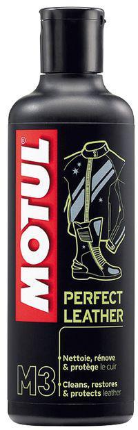 Средство для ухода за кожаными изделиями Motul M3 Perfect Leather 250 ml