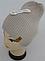 Шапка вязаная для девочки осень-зима кашемир р 3-12 лет, разные цвета, фото 5