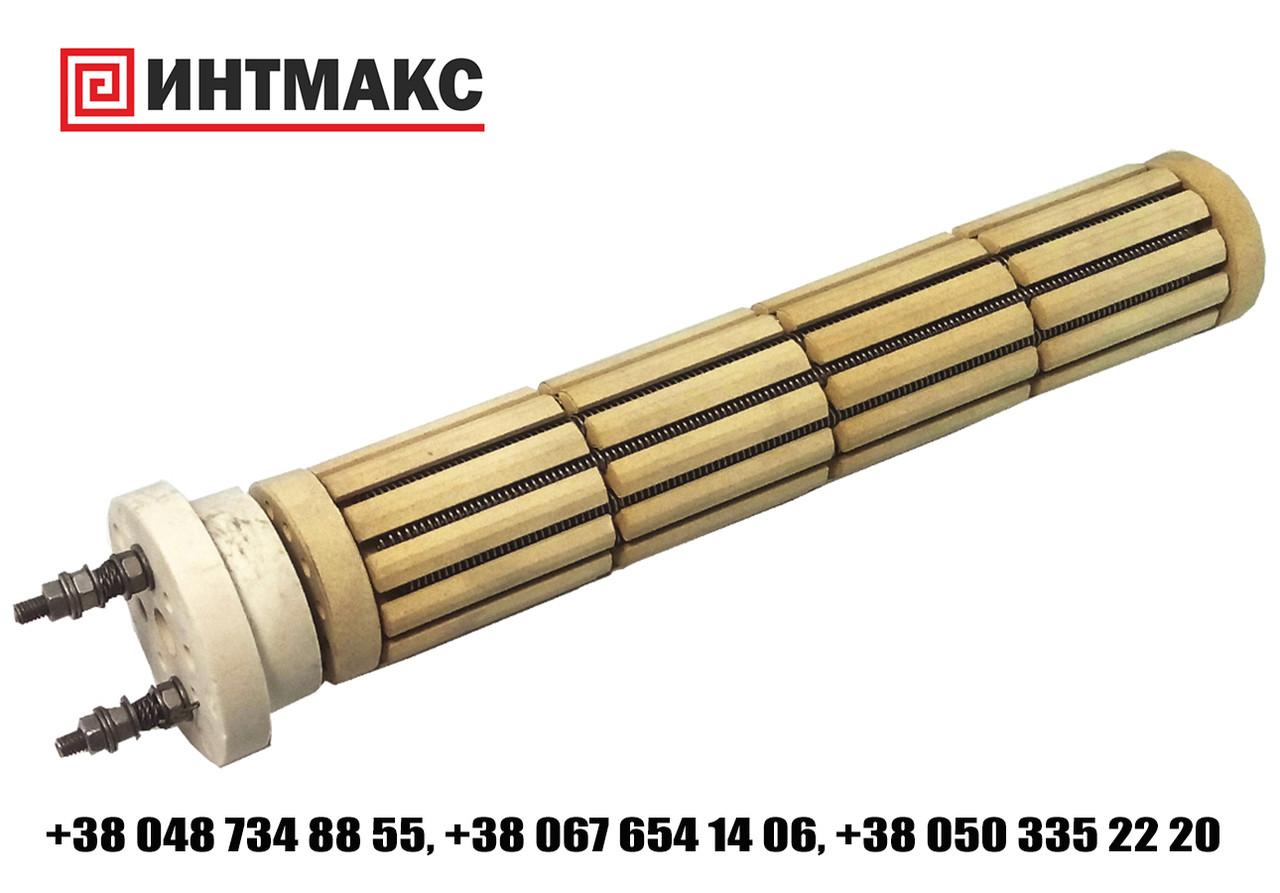 Керамический патронный ТЭН