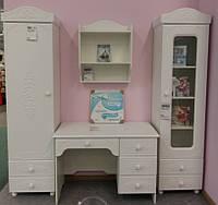 Мебель  Ассоль комплект-111