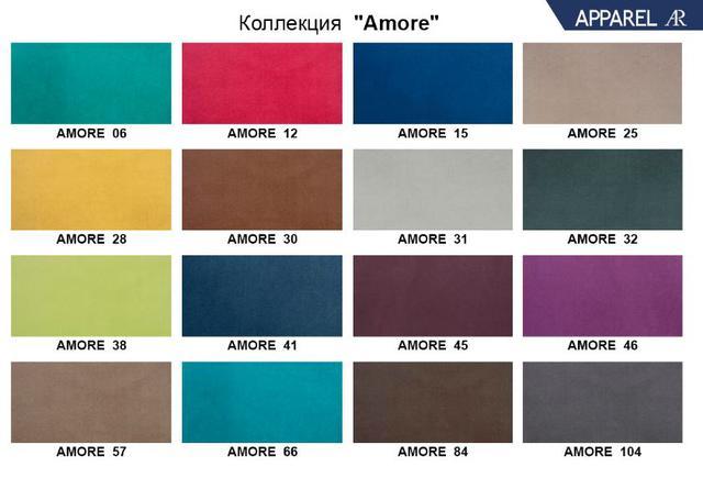 Коллекция Аморе