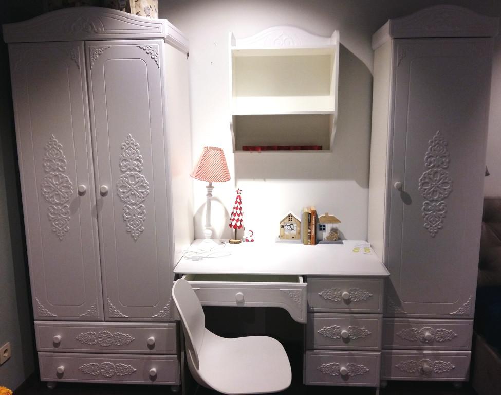 Мебель  Белль комплект-112