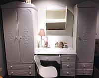 Мебель  Ассоль комплект-112