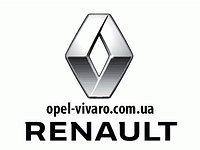 Мост ведущий задний в сборе диски с ABS спарка Renault Master III 2010-2018