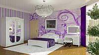 Мебель  Ассоль комплект-113