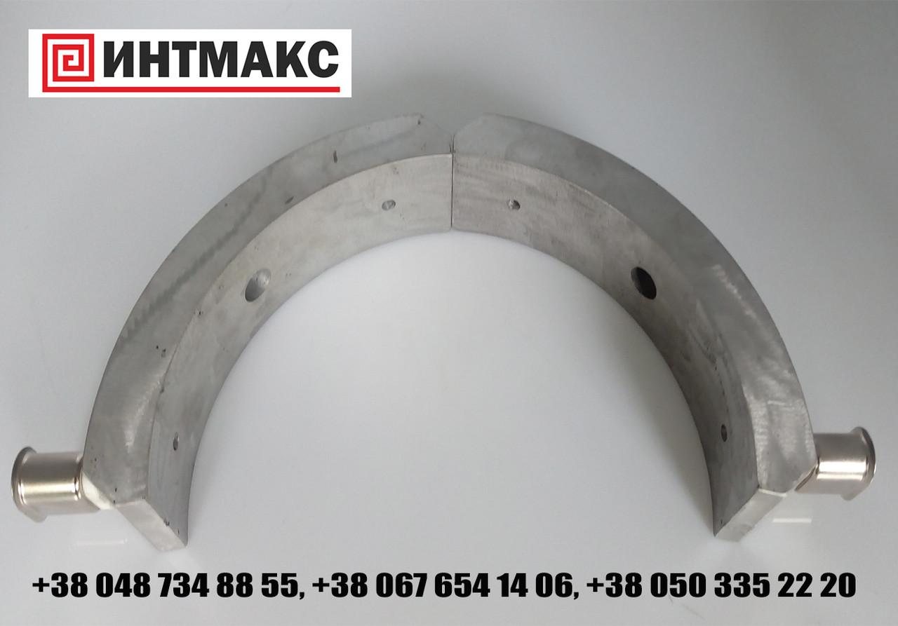 Алюминиевые ТЭНы (сегмент)