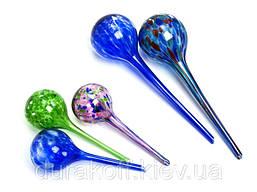 2x Стекляные шары для автополива растений Аква Глоб, Aqua Globes, F65, фото 3
