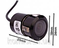 Врезная автомобильная камера заднего вида Е301, фото 3