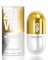 212 VIP Pills Carolina Herrera женская парфюмированная вода (реплика)