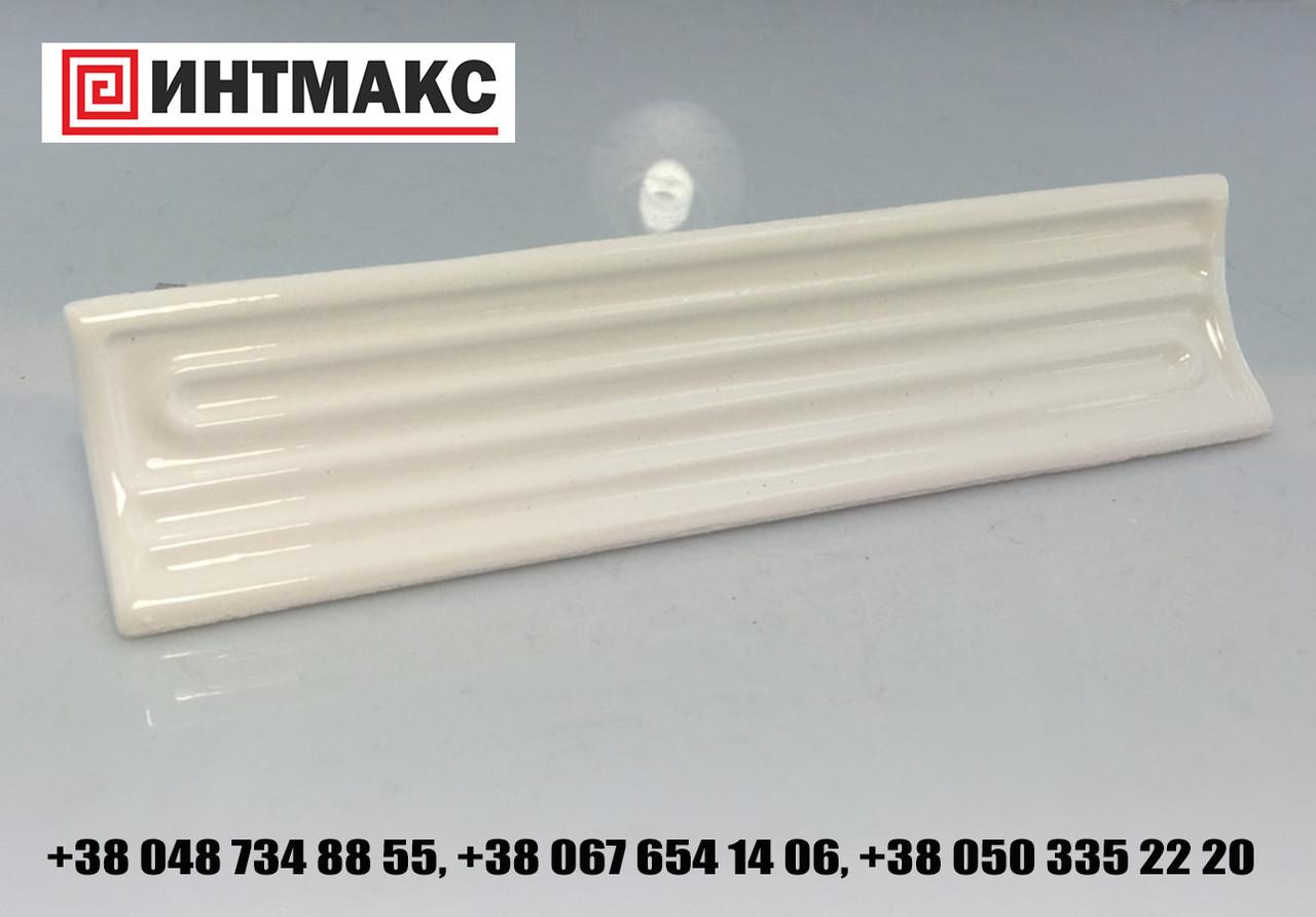 Керамические инфракрасные излучатели ECS-1 245х60 мм