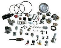 Запчасти систем зажигания на погрузчики Daewoo Doosan, Hyundai, Clark, Heli, Caterpillar (CAT), Nissan, EP, Hyster, Toyota, Mitsubishi, Komatsu и др.