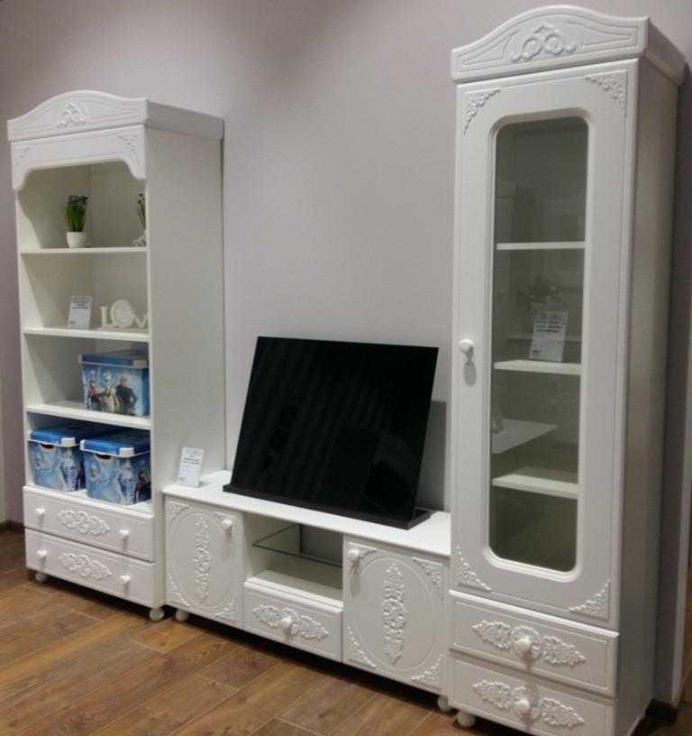 Мебель  Ассоль комплект-116
