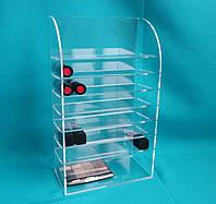 Органайзер стеллаж для хранения косметики, фото 1
