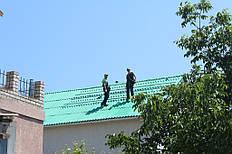 Сетевая солнечная электростанция 30 кВт, Одесса 6