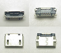 Samsung T350 J100 J320 J500 J530 J700 J730 конектор зарядки 7 pin, micro-USB тип-B