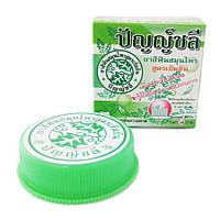 Органическая твердая тайская зубная паста Punchalee, 25 гр