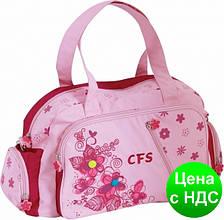 "Сумка  спортивная ""Romantic Season"" CF85484"