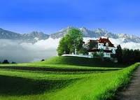 Уикенд в Альпах! Тур 5 дней.