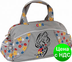 "Сумка  спортивная ""Fashion Lady"" CF85487"