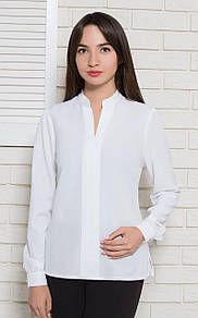 Блуза белая Modna Kazka