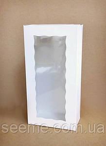 Коробка для упаковки кукол ручной работы 400x200x100 мм