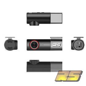 Видеорегистратор RS DVR-507WF